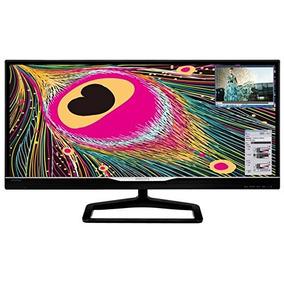 Philips 298x4qjab Monitor 29 , Ips-lcd Led, Full Hd, 2560 X