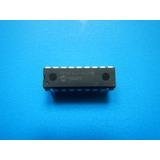 Microcontrolador Pic 16f84a-04/p