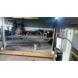 Puente Elevador De Vehiculos 2600kg Trifasico