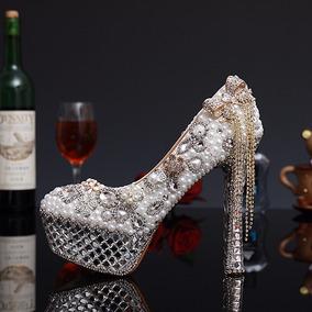 Zapatos De Mujer Nuevos Importados