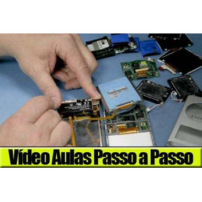 Curso Manutenção Conserto Pdf + Video Aula Envio E-mail