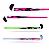 Palo De Hockey Tk Mulberry Madera Fibra Vidrio 35 36 37.5 ´´