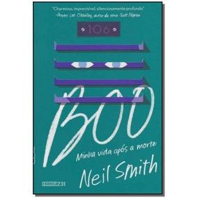 Boo - Minha Vida Apos A Morte,smith, Neil