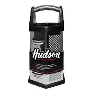 Rallador De Acero Inoxidable Hudson Hexagonal  6 Caras