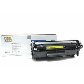 Toner Compatível Hp Q2612a - Novo