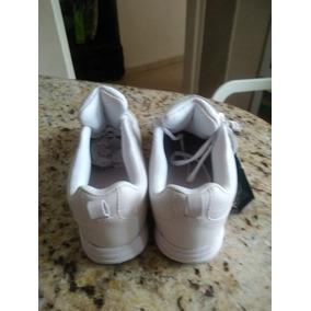 Zapatos Deportivos Blancos Talla 37, 61/2