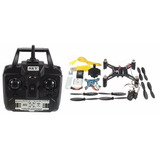 Kit Mini ,drone Para Interior Y Extrerior Con Camara Fpv