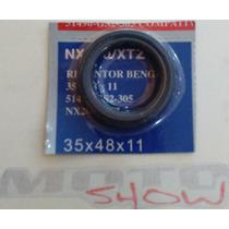 Retentor Bengala Nx150/xlr250/dt180/xtz (un)(trilha)cod10099