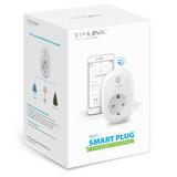 Smart Plug Tp-link Liga Desliga Equipamentos Por App Celular