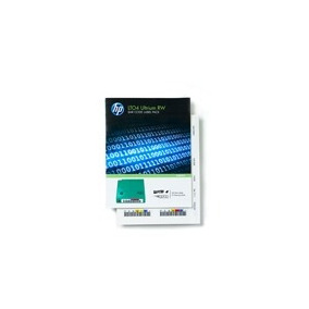 Hpe Lto-4 Ultrium Rw Bar Code Label Pack