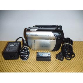 Videocamara Sony Handycam Dcr-dvd108 Con Nightshot