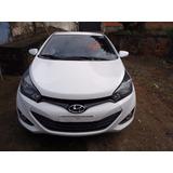 Sucata Hyundai Hb20s 1.6 16v 2015 Somente Pecas