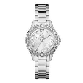 Reloj G By Guess Night Out G79094l1 Plata Dama Envio Gratis