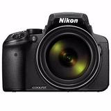 Camara Nikon Coolpix P900 - Mejoramos Cualquier Precio