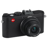 Cámara Leica X2 16.2 Megapixel Compact Camera - Negro - 2.7