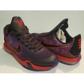 Nike Air Kobe X Gs Hero Nuevos Sin Caja #24.5 Cm