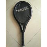Raqueta Para Tennis Spalding Usada