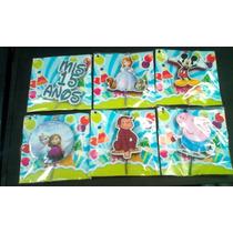 Velas Torta Bajoterra Cars Miniomn Mario Barcelona Princesas
