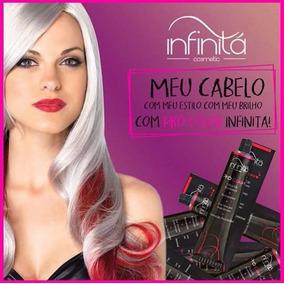 12 Tubo Tinta Infinita 101 Matizador Metal Azulado Promoção!