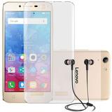 Smartphone Lenovo Vibe K5 Music Dual 4g Dourado Ram De 2gb