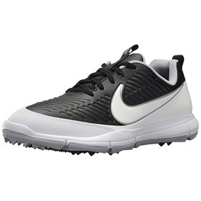 Zapatos De Golf Para Niños Tenis Nike en Mercado Libre
