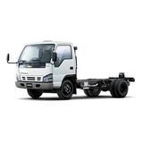 Manual Taller Motor Chevrolet Isuzu Nhr Nkr Npr 4h Serie