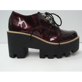 Zapaton Con Plataforma