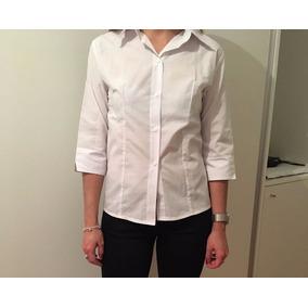 Camisa Femenina Formal. Para Uniforme, Lisa.