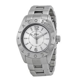 Reloj Lacoste Unisex Otras Marcas - Reloj de Pulsera en Mercado ... ecd6bbbe53