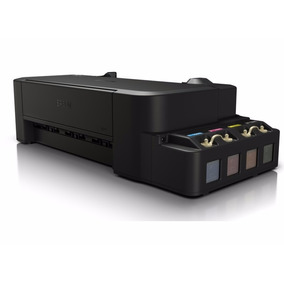 Impressora Sublimática L120 + 400ml Sublimática Frete Grátis