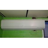 Consola En Super Buen Estado Y Compresor Danado Lg 24000