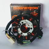 Estator Da Nxr Bros 150 2003 A 2005 Original Magnetron