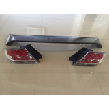 Spoiler Mitsubishi Lancer Original 2002-2015