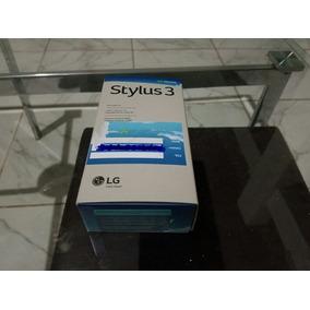 Lg Stylus 3 Nuevo, Original De Movistar.