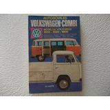 Manual Volkswagen- Combi 1200/ 1500/ 1600