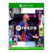 Fifa 21 - Xbox One / Xbox Series X Físico Nuevo Original