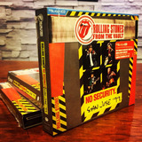 Rolling Stones From The Vault San Jose 2cd + Bluray Import