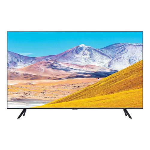 """Smart TV Samsung Series 8 UN50TU8000KXZL LED 4K 50"""" 100V/240V"""