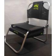 Kit Cadeira Specialist Alta + Bag Amental Fishing