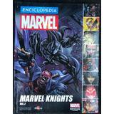 Enciclopedia Marvel - Tomo 25