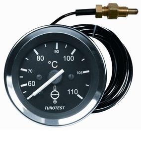 Marcador Indic Temperatura Caminhao Mb 321 608 60mm Tu302413
