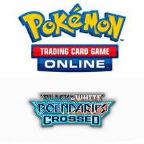 10 Códigos Pokémon Tcg Online Packs Boundaries Crossed