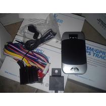 Gps Tracker 303h Instalados Alarma Satelital