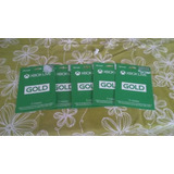 Membresia Gold 3 Meses ( Código)