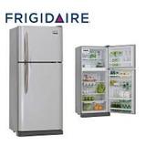 Nevera Refrigerador Frigidaire Acero 16 Pies