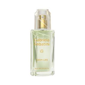 Perfume Happy Life Feminino Eau De Toilette 30ml