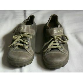 Zapato Deportivos Dama T 37 Vic Matie