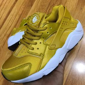 Tenis, Tennis, Zapatillas Nike Huarache Air Dama