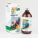 Ade Lev 12% Desparasitante 500 Ml