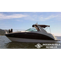 Bayliner 310 Br 2013 Phantom Cimitarra Focker Armada Regal
